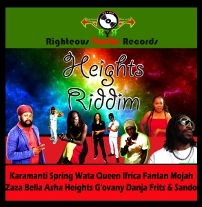 HEIGHTS RIDDIM