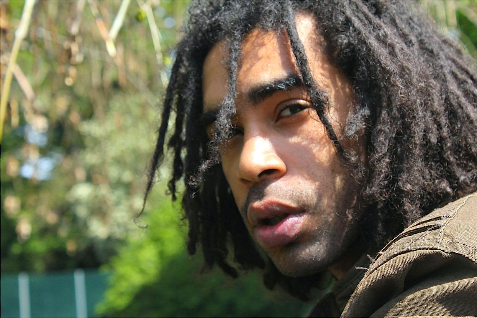Jamaican Radics Legend Matthew Jack Of RadicsSon wnOPk0