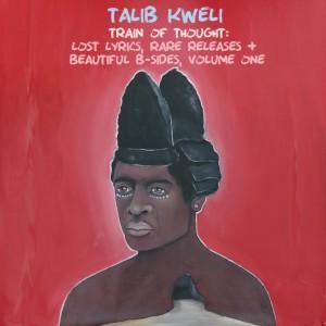 Talib Kweli album artwork