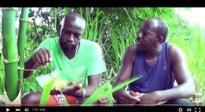 Jamaican Gospel Artist, Da Counsellor, Releases Hilarious Dancehall Video