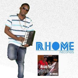 DJ Rhome