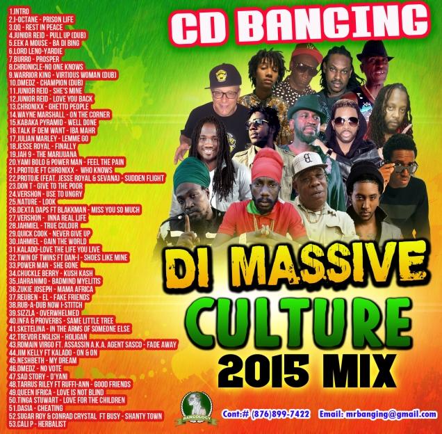 CD BANGING - 1