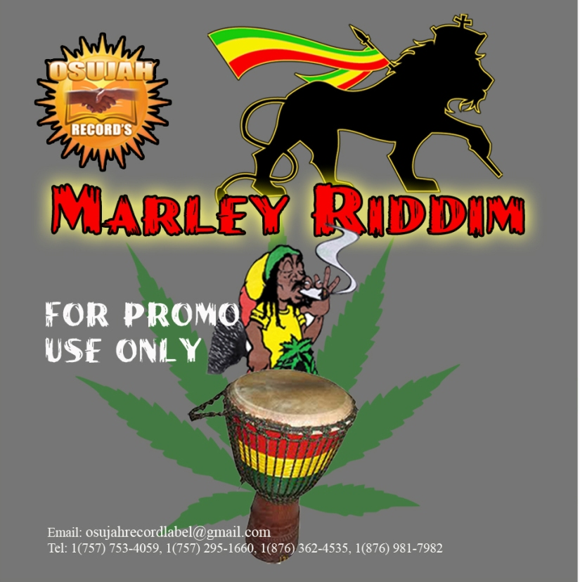 marley for promo use only
