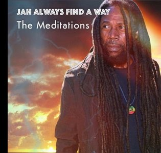 00-Jah Always Find A Way