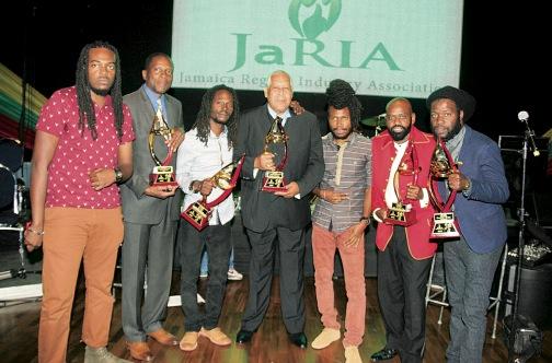 00-JaRIA 2015 Celebration