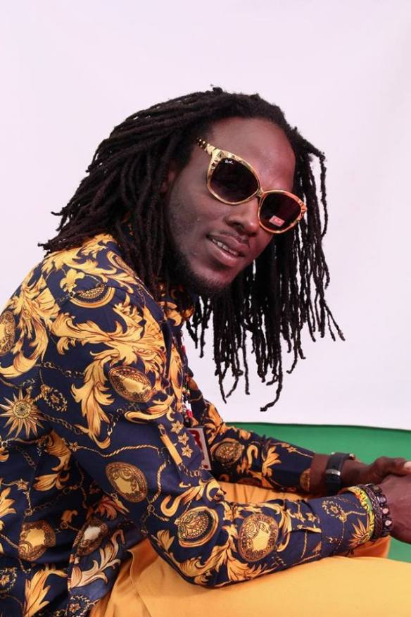 "Buss Weh Set To Shoot Video For His Single ""Booked Fi Di Flight"""