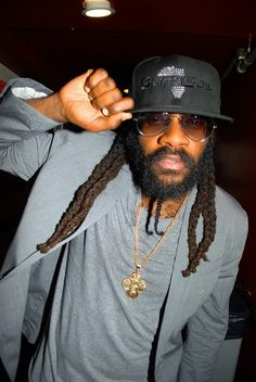 00-Tarrus Riley