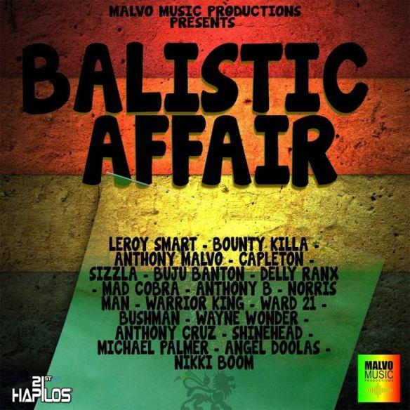 00-Balistic Affair Riddim