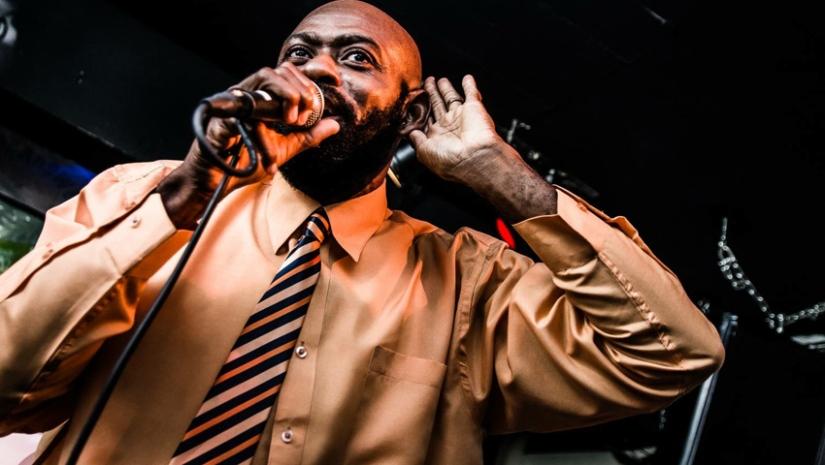"Lt. Stitchie To Begin Shooting Video For ""Nuh Tek Nuh Talk"" In Jamaica"