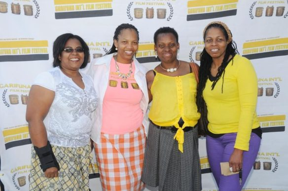 The 5th Annual Garifuna International Indigenous Film Festival May 26th-June 1 2016
