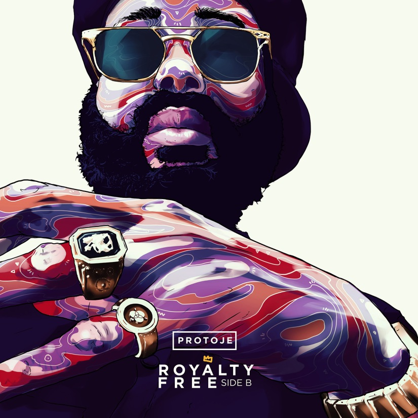 Protoje Introduces Royalty Free Project
