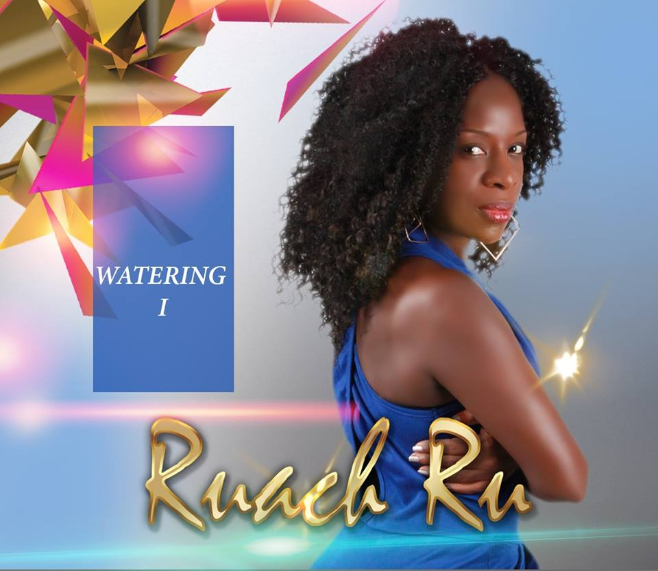 Ruach Ru - Watering I