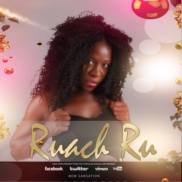 RUACH RU