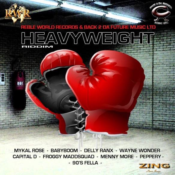 Heavyweight Riddim