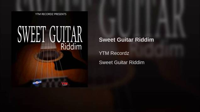 sweet guitar riddim