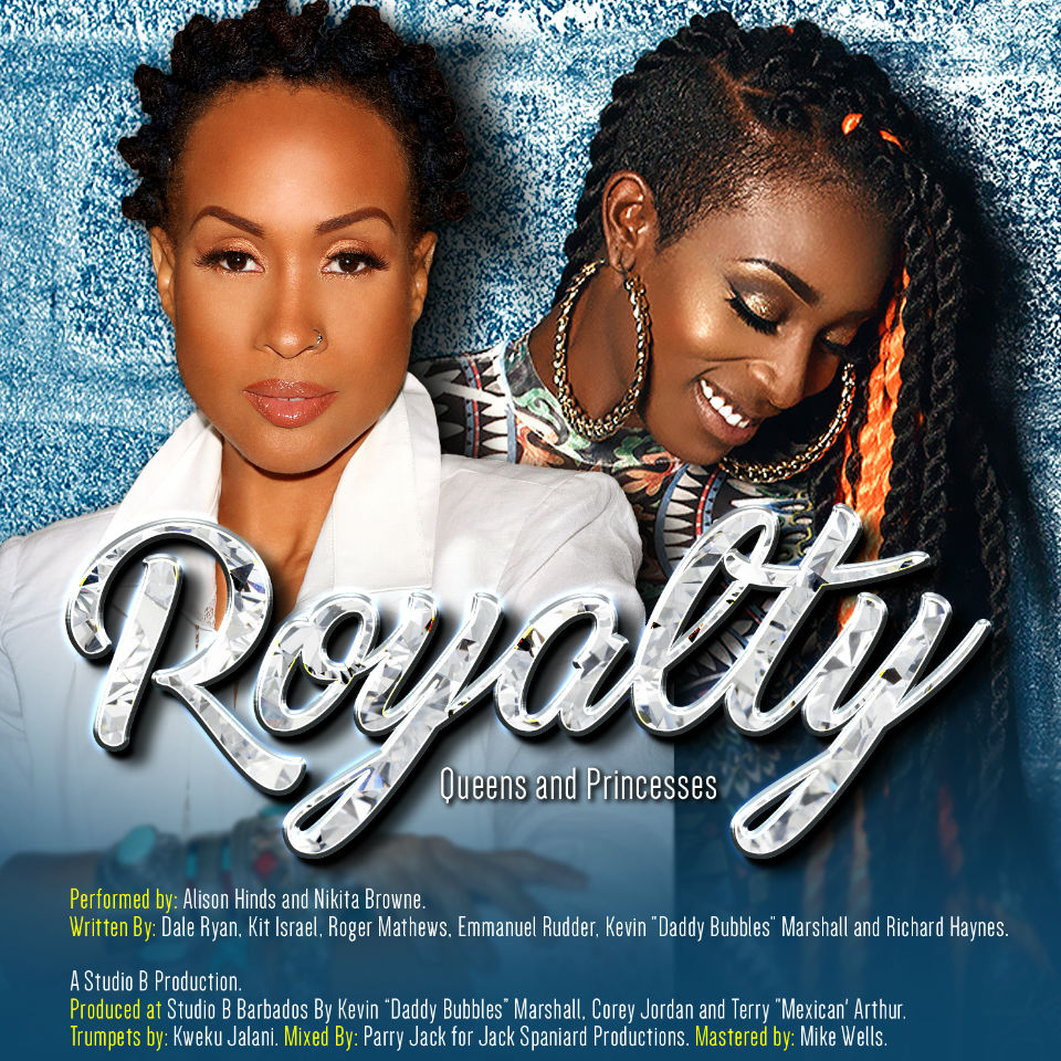 alison-hinds-and-nikita-royalty-queens-and-princesses-2016-cropover-soca-mp3-image