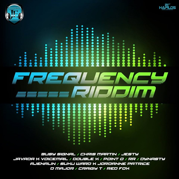 frequencyriddim_juseasy