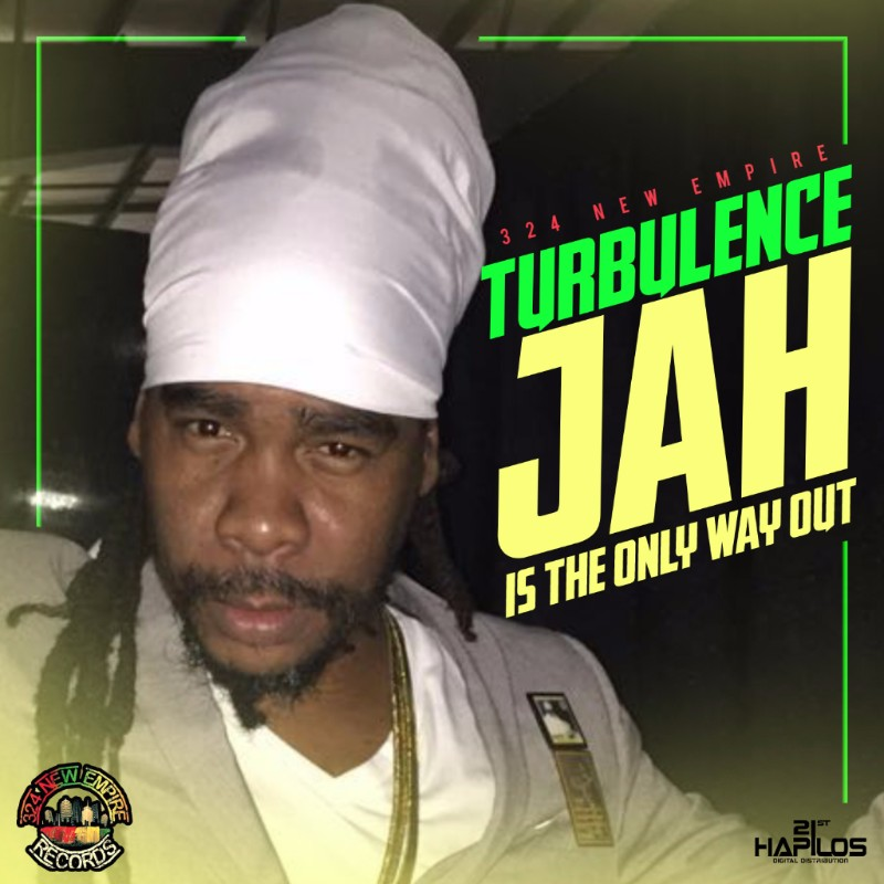 turbulence-jah-is-the-only-way