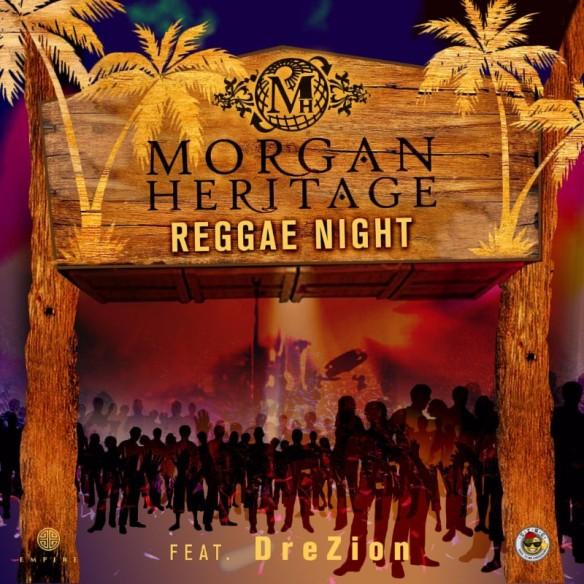 reggae-night