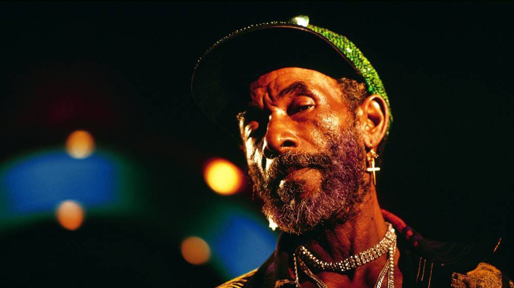 Photo of Lee PERRY