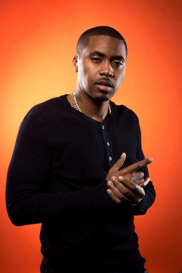 Music Grammywatch Q&A Nas