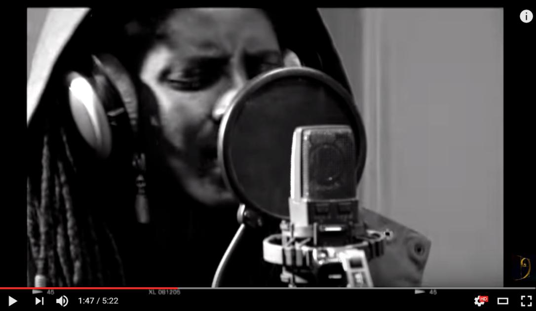 Jah9 Video
