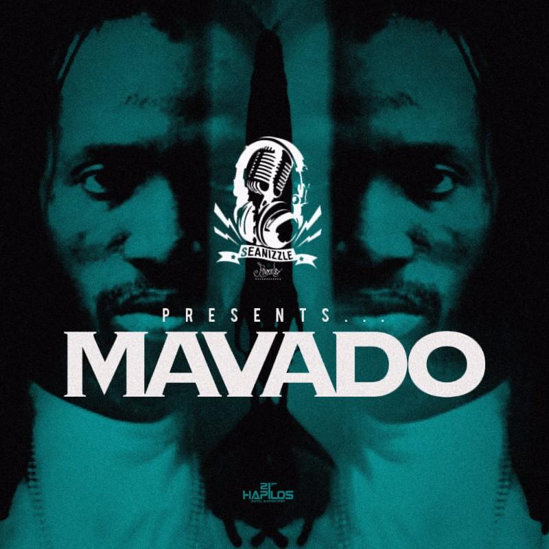 MAVADO EP