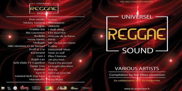 Reggae Compilation