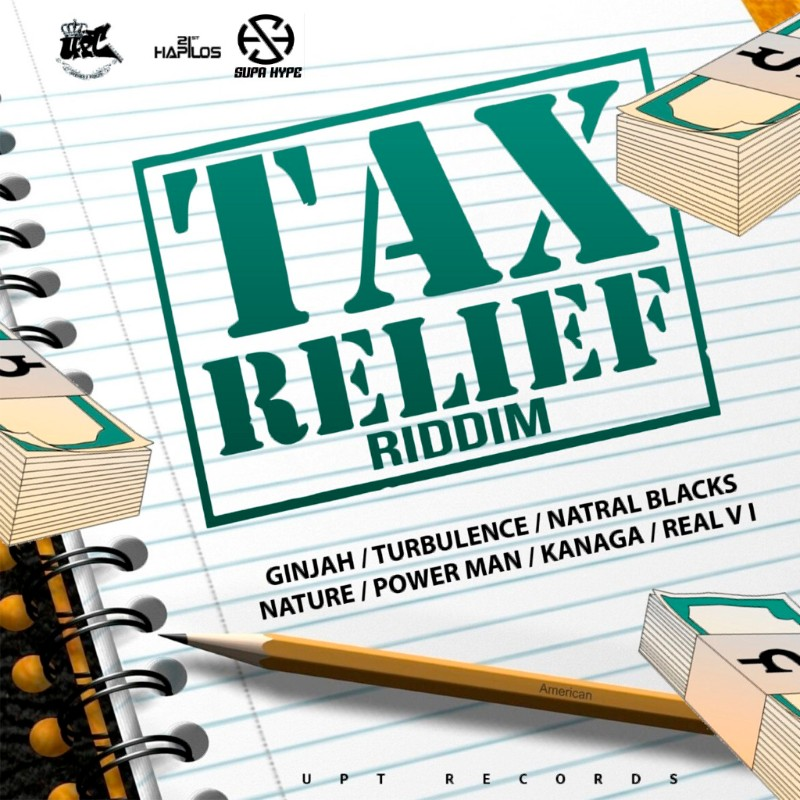 Tax Relief Riddim