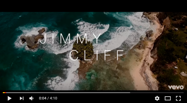 Jimmy Cliff - Life