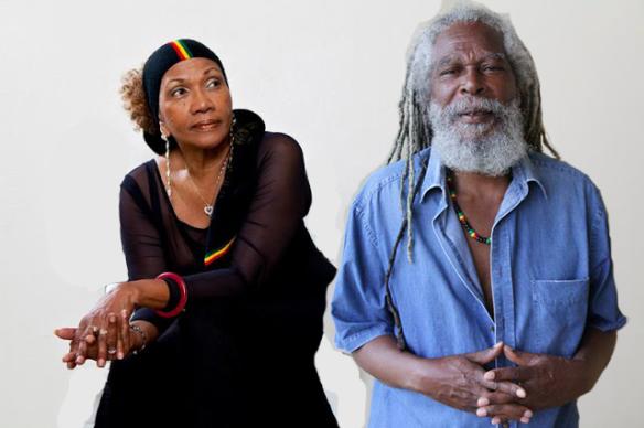 Marcia & Bob