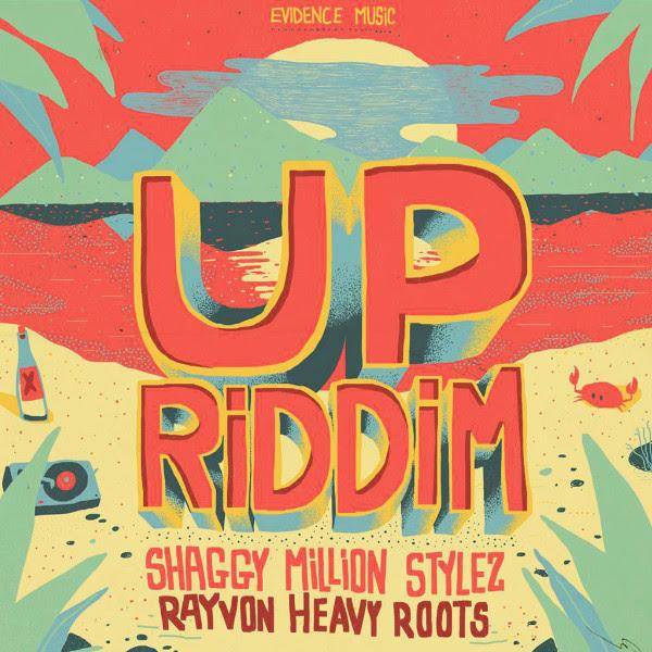 UP RIDDIM