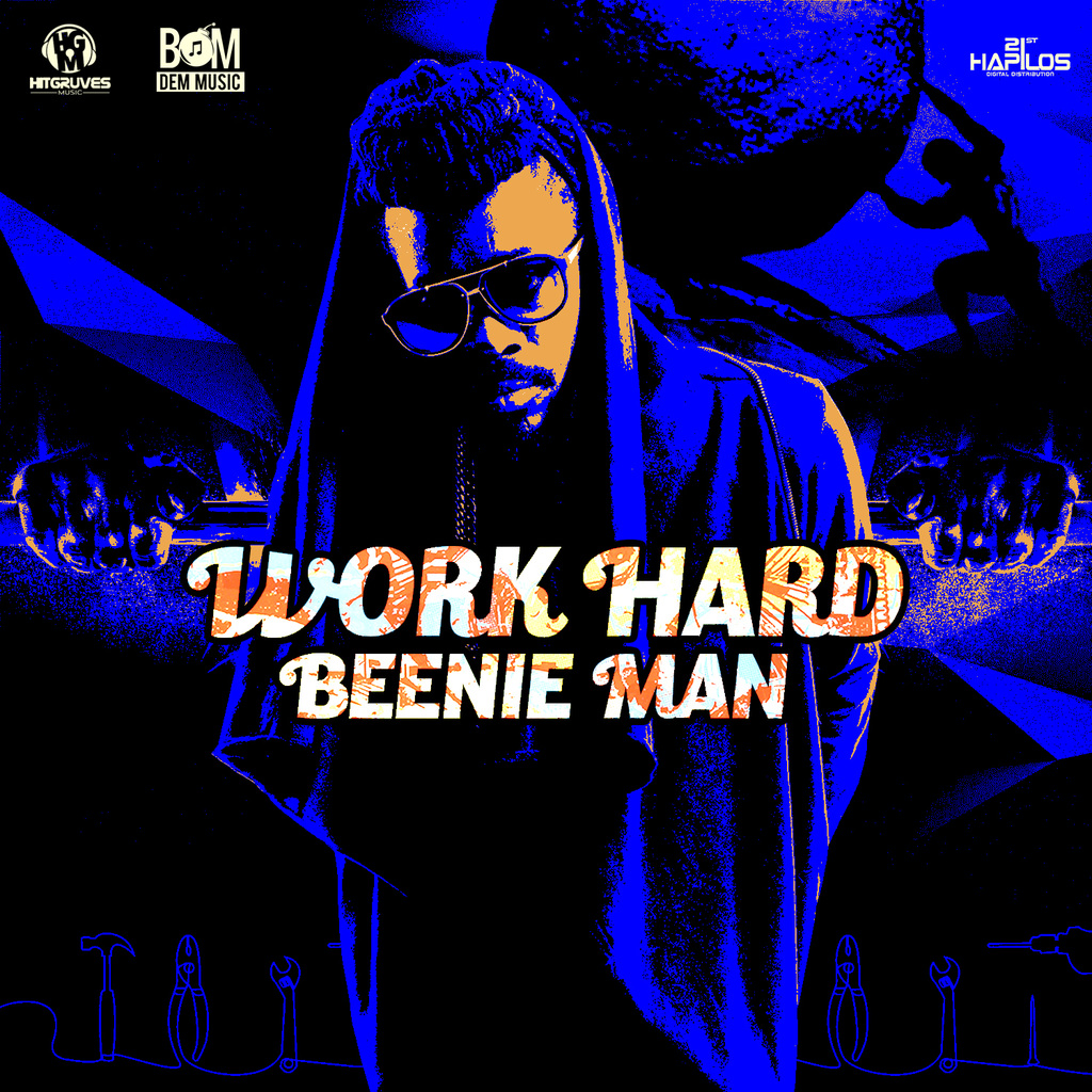 Beenie Man - Work Hard