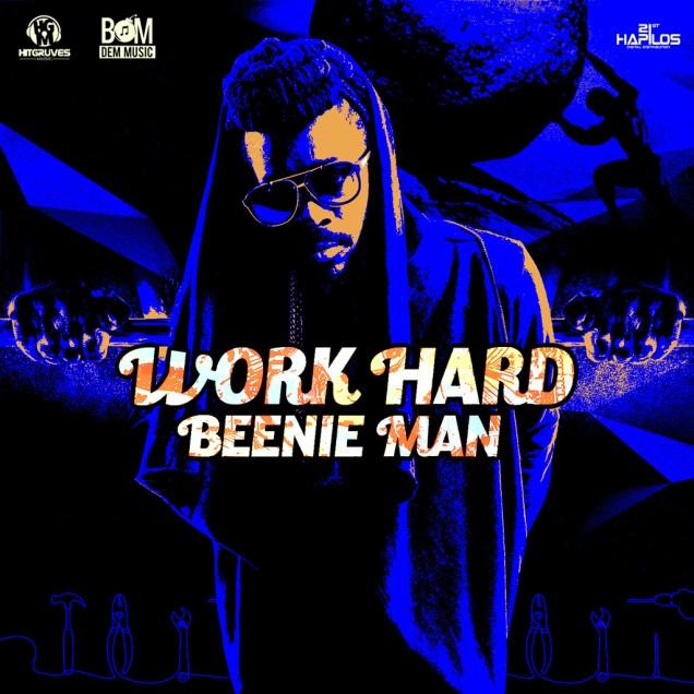 Beenie Man - Work Hard