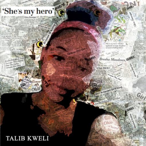Talib Kweli Bresha Meadows