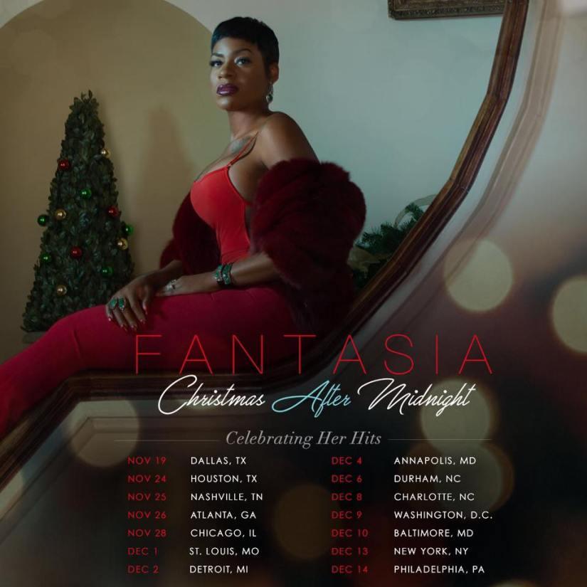 Fantasia Tour