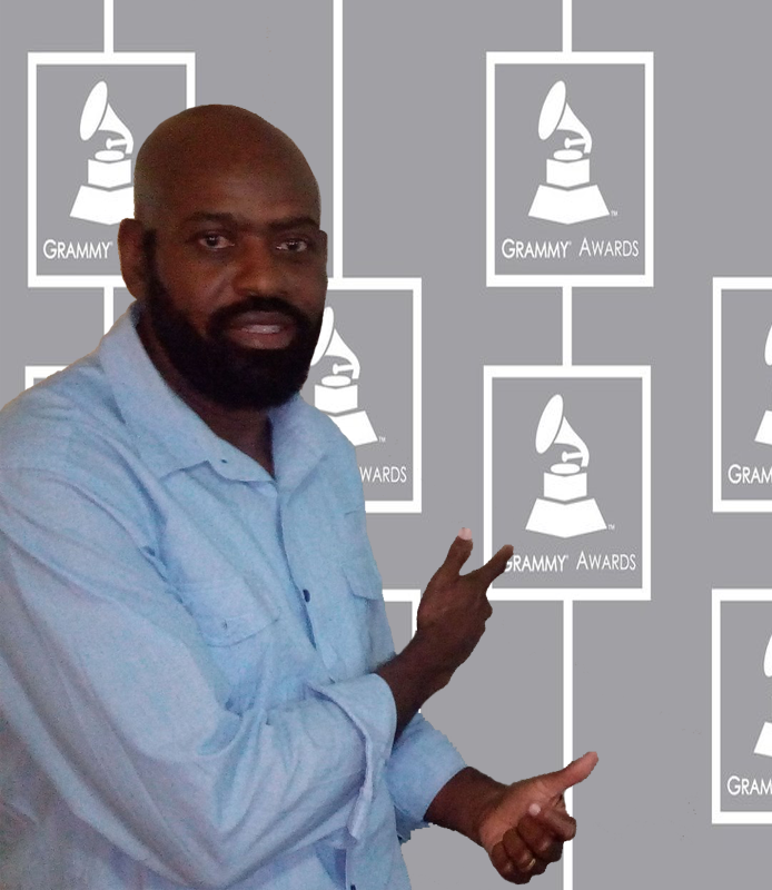 Stitchie Grammy