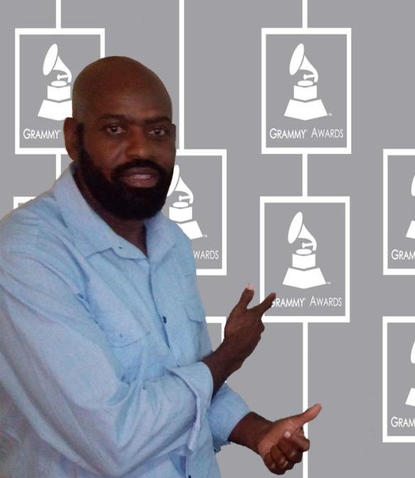Stitchie Grammy