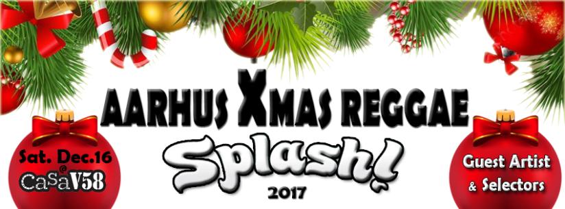 Xmas Splash 2017