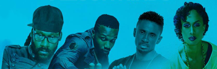 Tarrus Riley, Christopher Martin, Agent Sasco & Alison Hinds Heads To Toronto For Hurricane Relief Benefit Concert