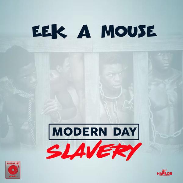 modern day slavery