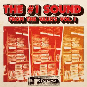 studioone_fromthevaults_cover