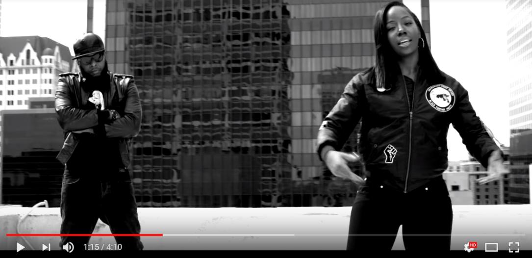 K'Valentine ft Talib Kweli - Us