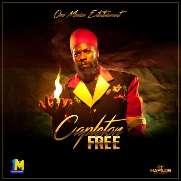 Capleton - Free