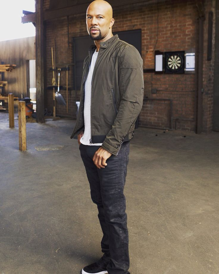 Common | Biography, Albums, Streaming Links | AllMusic