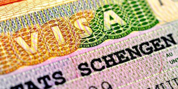Application-for-Schengen-Visa
