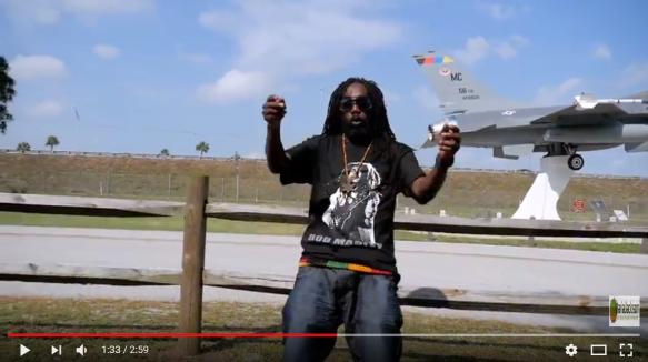 Zally Pray Fi Dancehall Video