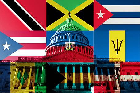 Caribbean American