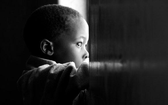 Heart of an Orphan