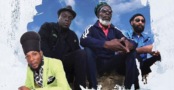 Jah Mason & Mighty Diamonds